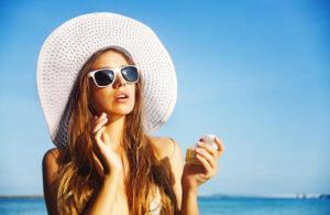 Eliminate Sun Damage With Lumecca